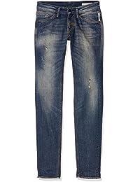 Meltin Pot Maner, Jeans Slim Homme