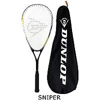 Dunlop Biotec X-Lite Sniper Squash Racket (Various Options)