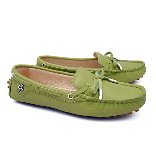 Minitoo , Sandales femme Verde (Verde oliva)