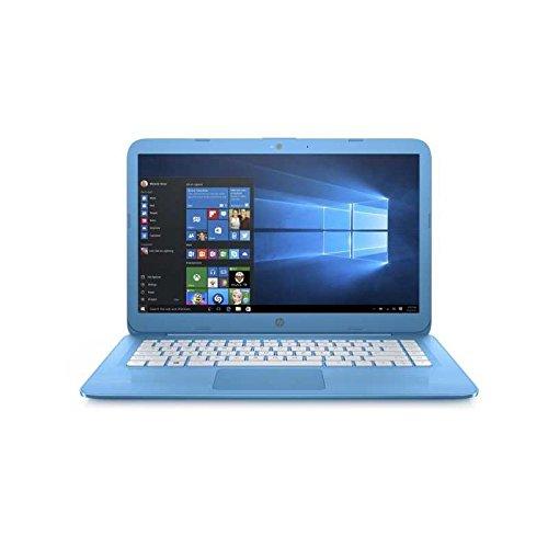 Foto HP Stream 14-ax016nl Notebook, Display da 14