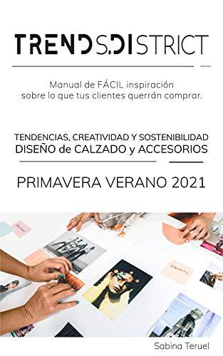 TENDENCIAS, CREATIVIDAD y SOSTENIBILIDAD para DISEÑO de CALZADO Y ...