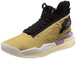 Nike Jordan Proto-Max 720 - club gold/black-white-anthracite, Größe:9