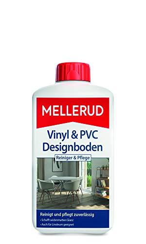 MELLERUD 2001001704 Vinyl & PVC-Desingboden Reiniger & Pflege