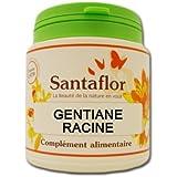 Santaflor - Gentiane racine - gélules1000 gélules gélatine végétale