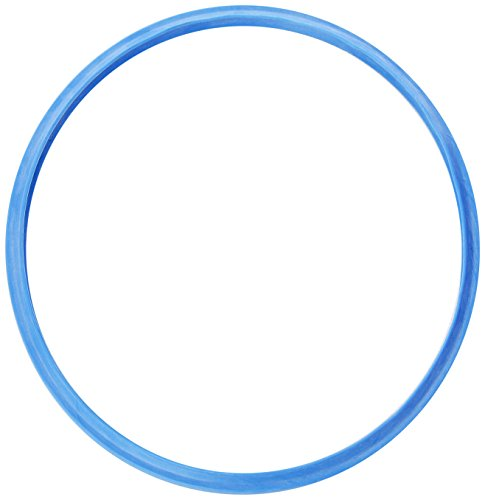 KUHN RIKON 1502 Repuesto, Silicona, Azul, 24 cm