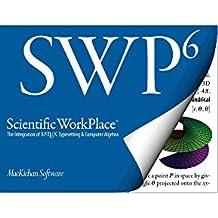 Scientific WorkPlace v6.0