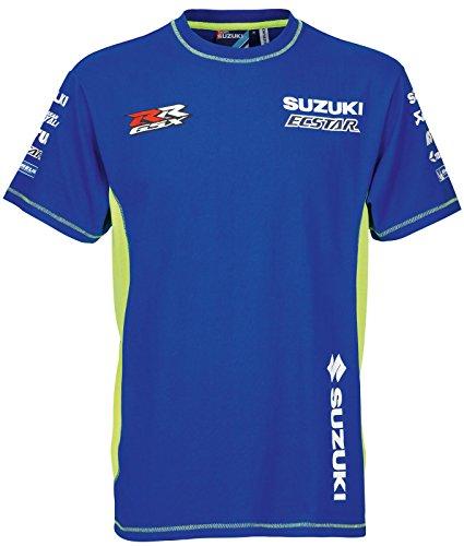 Suzuki moto GP Team t-shirt 2018