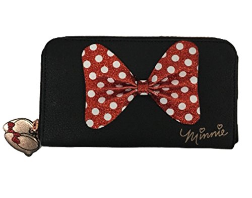 Primark Disney Minnie Mouse~Zip purse~Wallet