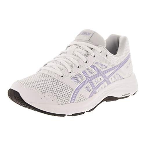 41ilWoAroSL. SS500  - ASICS - Womens Gel-Contend 5 (D) Shoes