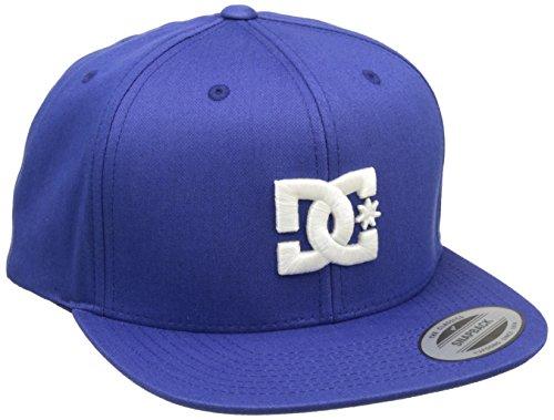 DC Herren Snappy Cap, Herren, Snappy, Summer Blues, Einheitsgröße