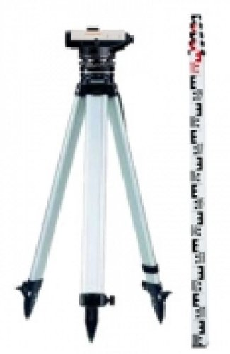 Laserliner AL 26classic-set–Measuring Layout & Tools (Black, White)