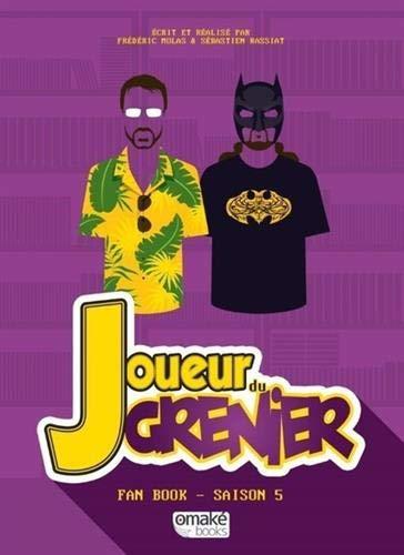 Joueur du Grenier, Saison 5 (5) par  Frederic Molas