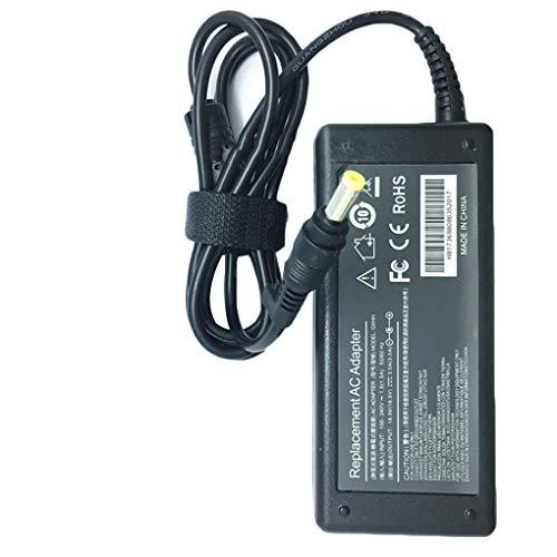Jinzuke Ersatz für HP Pavilion dv6000 dv6500 18.5V 3.5A 65W AC Adapter Notebook Netzteil Laptop-Ladegerät - 18.5 V 3.5 A Ac Adapter