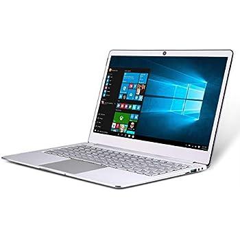 JUMPER EZbook X4 Notebook -14 Pulgadas (Portátil Bueno de Windows 10 Home,Intel Gemini Lake N4100, Quad Core 1.1GHz, 4GB RAM + 128GB SSD) Portátil ...