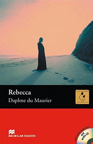 Rebecca por Daphne DuMaurier