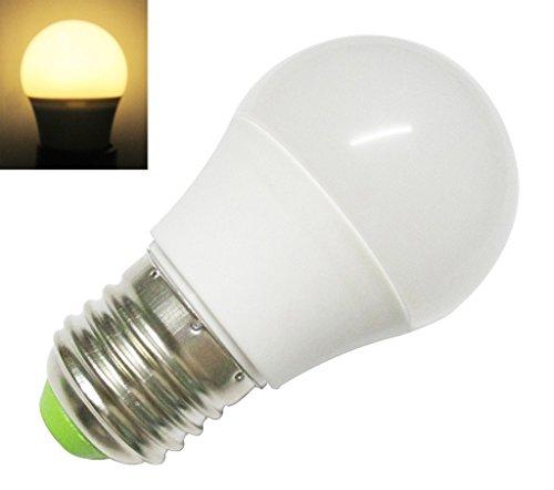 GRV E27 6-5730smd LED Globe Blub Lampe Licht Ac dc 12v 24 v 3 watt Hochwertige Thermische Kunststoff LED Birne Warmweiß (Kunststoff Globe Lampe)