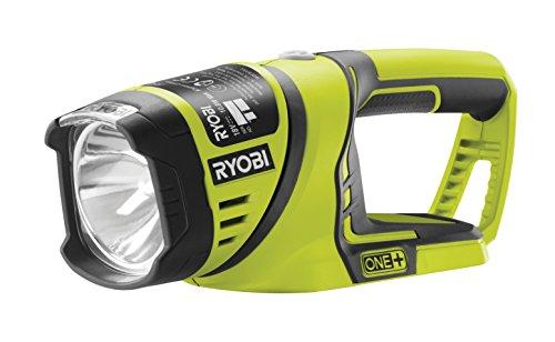 Ryobi Akku-Leuchte Typ RFL180M, 18 V (Led-licht Ryobi)