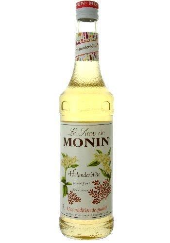 Monin Holunderblütensirup 0,7 Liter
