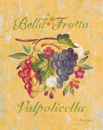 valpolicella par Gladding, PAMELA – Fine Art Print Disponible sur papier et toile, Toile, SMALL (13 x 16.5 Inches )