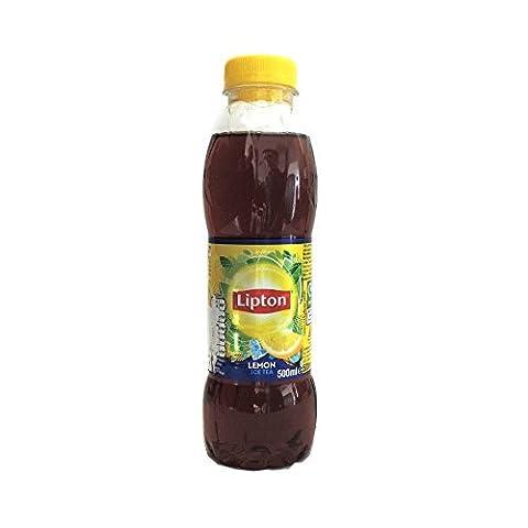 Lipton - Lemon Ice Tea - 500ml