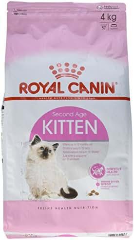 Royal Canin : Croquettes Feline Health Kitten 36: 4kg
