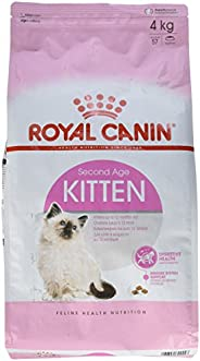 Royal Canin Feline Health Nutrition Kitten 4 KG