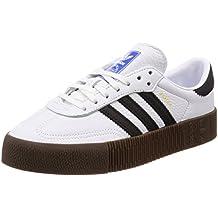 size 40 68e67 5cf0e adidas Sambarose W, Zapatillas de Deporte para Mujer