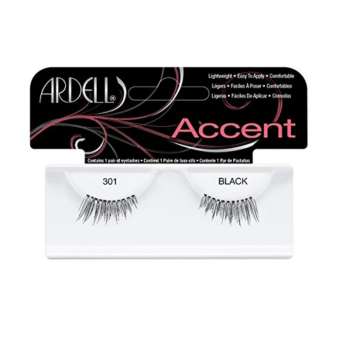 ARDELL False Eyelashes - Fashion Lash Black 301