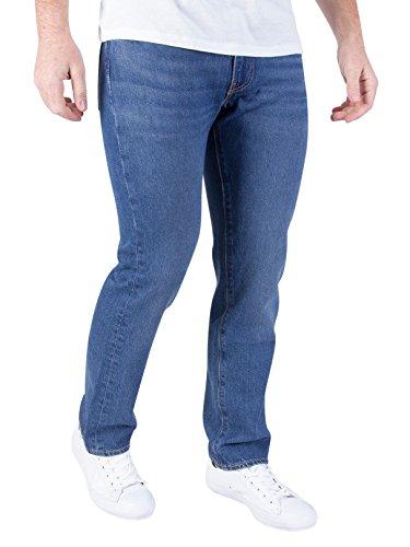 Levi's Herren Jeans 511 Slim Fit Blau