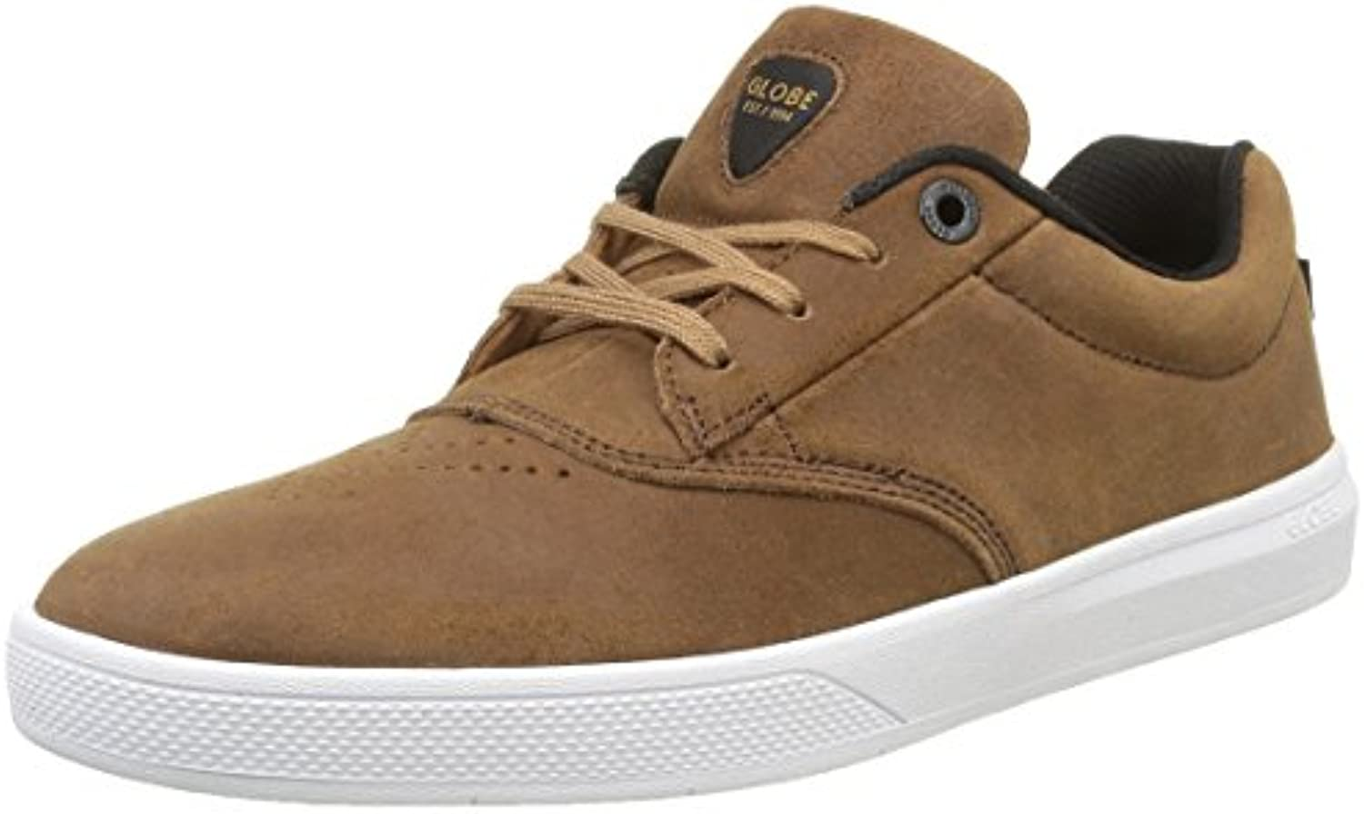 Globe Men's The The The Eagle Sg Trainers, Toffee White 2292aa