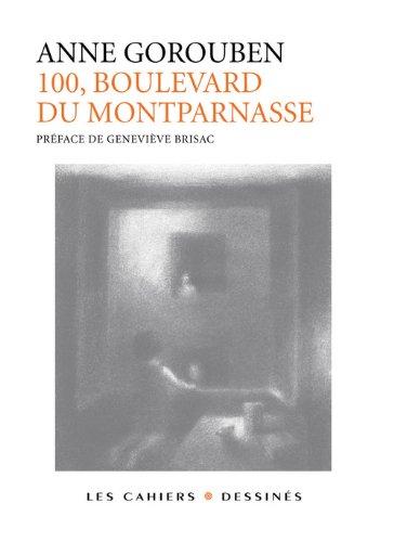 100, boulevard du Montparnasse