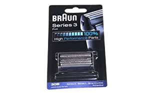 BRAUN - GRILLE 30B S3 SYNCHRO/SMARTCONTROL/TRICO - 81387935