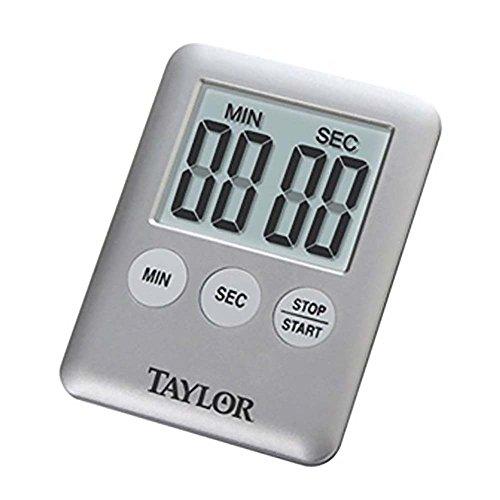 Timer Digital Mini Taylor Timer