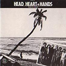 Head, Heart & Hands - Flor Di Anglo - Mood Records - 23800