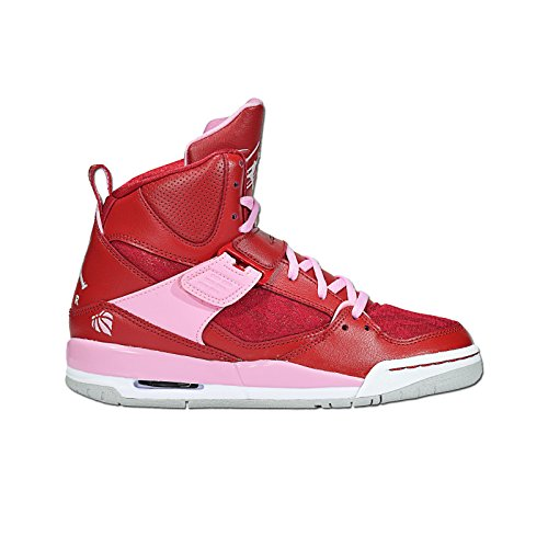 Jordan - AIR JORDAN FLIGHT 45 VALENTINE EDITION - Basketball - High Top - Sneaker - Rot -