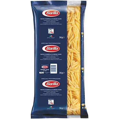 Penne Lisce 3X5Kg
