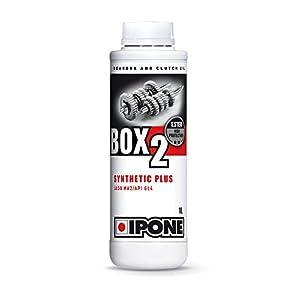Ipone 800189 Huile Box 2 Synthesis Boite de Vitesse Synthétique Plus pas cher