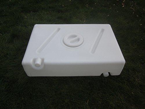 Wassertank Abwassertank 30 l  Wohnmobil Wohnwagen Boot Frischwassertank