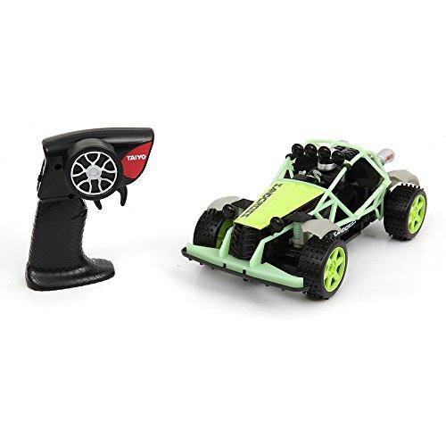 Mamatoy MMA43000 – Mamatoy Buggy Cross Platino– ¡Un buggy de juguete teledirigido...