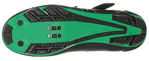 VAUDE - Exire Active RC, Scarpe da ciclismo da unisex adulto Nero (Black/green)