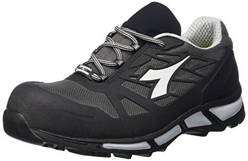 Diadora D-Trail Low S3 Sra Hro, Chaussures de Sécurité Homme