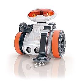 Clementoni 13997 Kit scientifico il Mio Robot