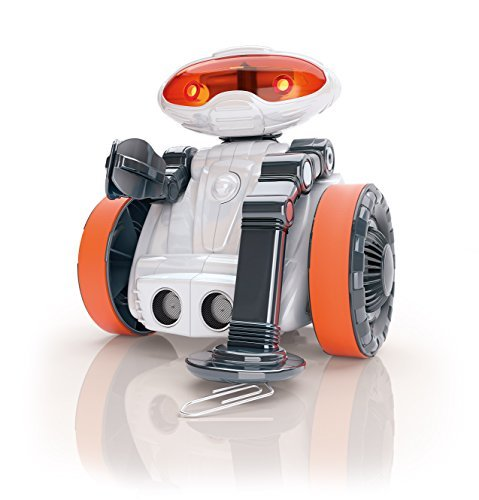 Clementoni 13915 Kit scientifico il Mio Robot