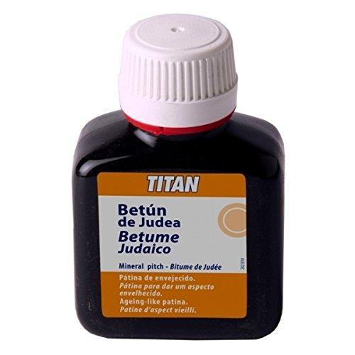 Preisvergleich Produktbild Bitumen Titan - 100 ml