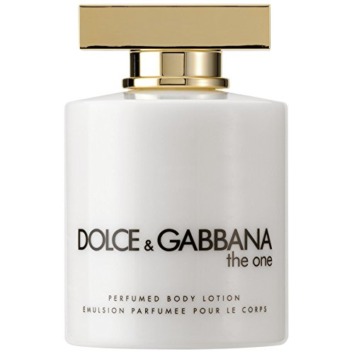 Dolce & Gabbana The One femme / woman, Bodylotion 200 ml, 1er Pack (1 x 1 Stück)