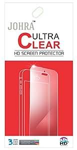 Johra Ultra Clear HD Screen Scratch Guard Protector For Samsung Galaxy A8