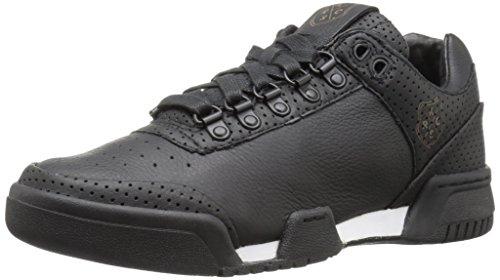K-SWISS Uomini Sneakers vera pelle Nero