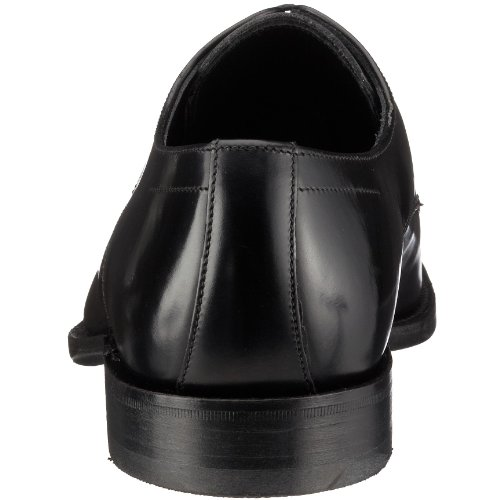 Loake McQueen, Chaussures homme Noir