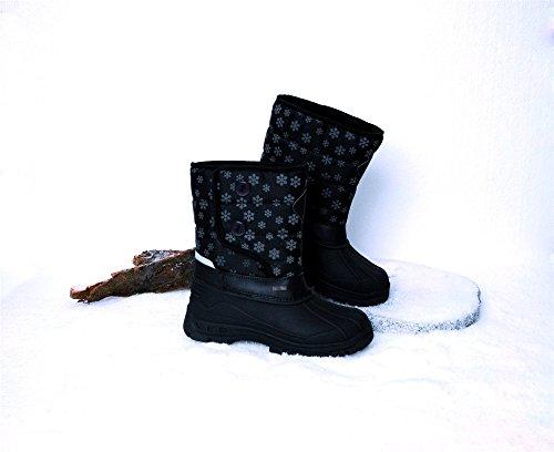 Galoschen Lisanne Damen Schwarz Boots Comfort Von In 126764 Mehrfarbig UqqtdwaPx