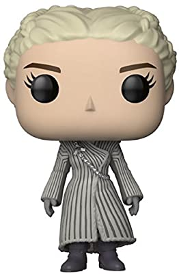 Funko POP! TV: Game of Thrones Daenerys Targaryen Vinyl Figure